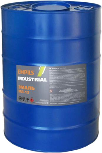 Эмпилс Эмпилс Industrial МЛ-12 эмаль (48 кг) защитная