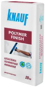 Кнауф Полимер Финиш шпаклевка полимерная финишная для внутренних работ