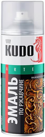 Kudo Arte Hammered Finish эмаль по ржавчине молотковая