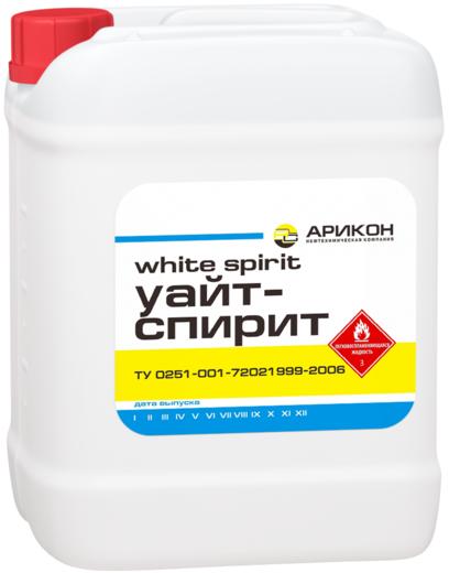 Арикон С4-155/200 уайт-спирит (5 л)