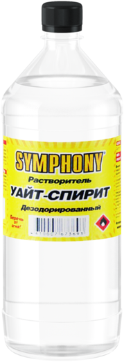 Финкраска Симфония уайт-спирит растворитель дезодорированный (10 л)