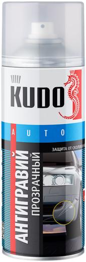 Kudo Auto антигравий прозрачный защита от сколов и коррозии