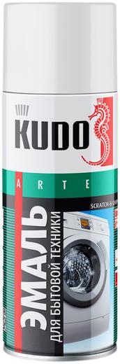 Kudo Arte Scratch & Chip эмаль для бытовой техники