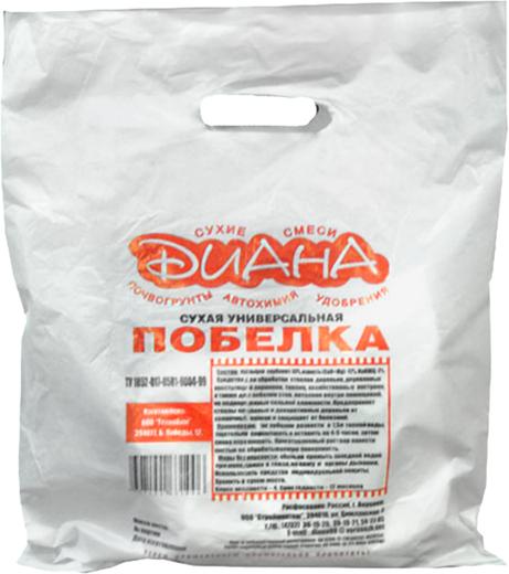 Диана побелка сухая универсальная (3 кг)