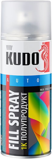 Kudo Auto Fill Spray Mix Pro-System 1K полупродукт