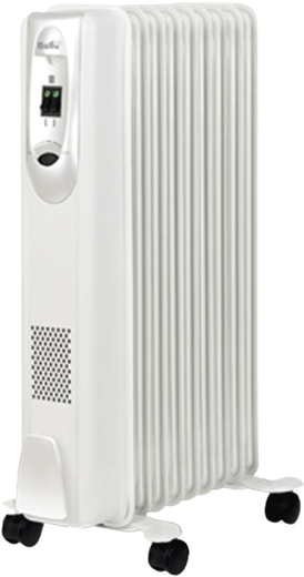 Ballu Comfort BOH/CM 07WDN радиатор масляный (250 мм*600 мм*330 мм)