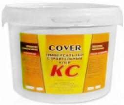 Cover КС универсальный строительный клей (5 кг)