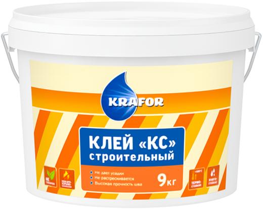 Строительный влаго-термостойкий для внутренних работ 1.5 кг