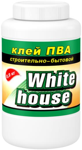 White House ПВА клей строительно-бытовой (10 кг)