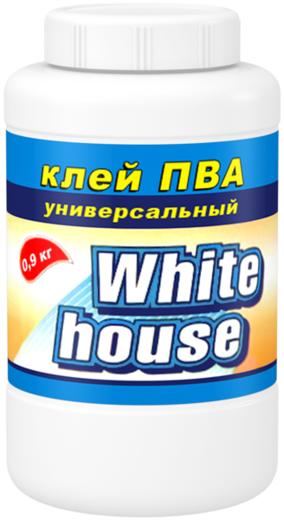 White House клей ПВА универсальный