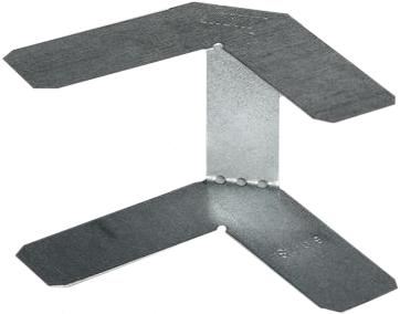 Кнауф соединитель угловой 90° для ПП 60/27