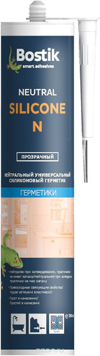 Bostik Neutral Silicone N герметик