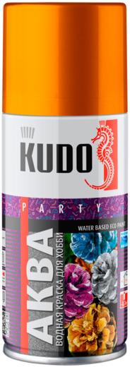 Kudo Party Аква смываемая водная краска для хобби и творчества