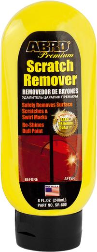 Abro Premium Scratch Remover удалитель царапин премиум (240 мл)