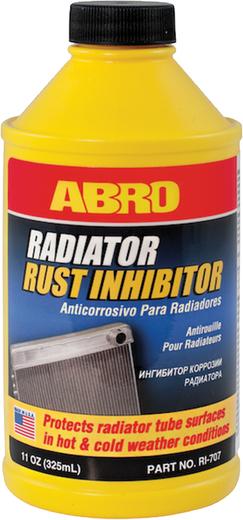 Abro Radiator Rust Inhibitor ингибитор коррозии радиатора (325 мл)