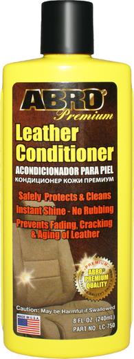 Abro Premium Leather Conditioner кондиционер для кожи премиум