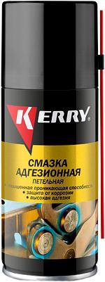Kerry смазка адгезионная петельная (210 мл)