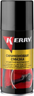 Kerry смазка силиконовая (100 мл)