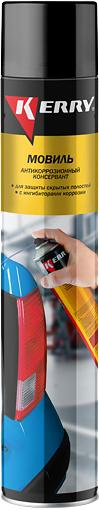 Kerry мовиль антикоррозионный консервант консервирующий состав (650 мл)
