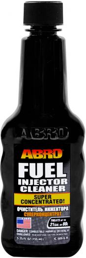 Abro Fuel Injector Cleaner очиститель инжектора суперконцентрат (155 мл)