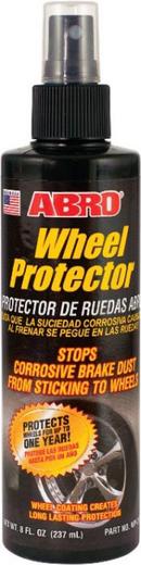 Abro Wheel Protector защита дисков (237 мл)