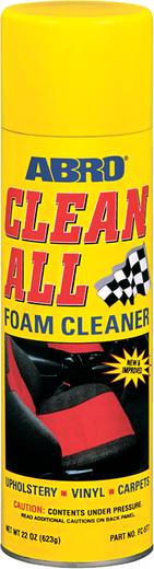 Abro Clean All очиститель универсальный