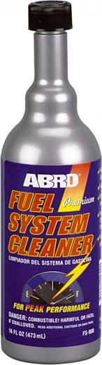 Abro Fuel System Cleaner очиститель топливной системы