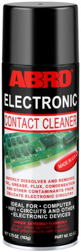 Abro Electronic Contact Cleaner очиститель электрических контактов (163 г)