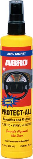 Abro Protect All полироль панели защитная
