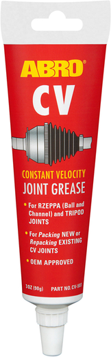 Abro Constant Velocity Joint Grease смазка шрус