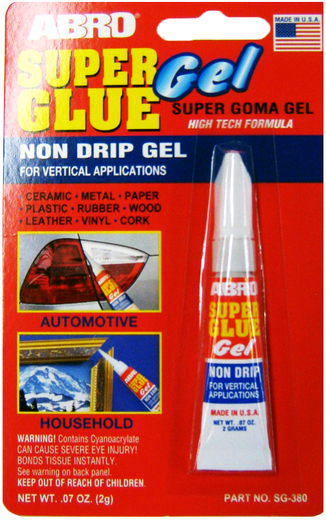 Super glue gel  3 г