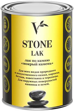 Stone lak по камню мокрый камень 750 мл