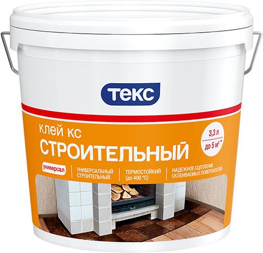 Текс Универсал КС клей строительный (5 кг)