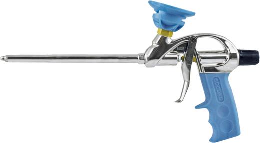 Soudal Design Click пистолет для монтажной пены