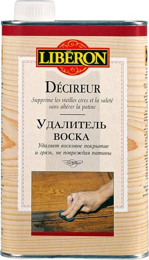 Liberon Decireur удалитель воска (500 мл)