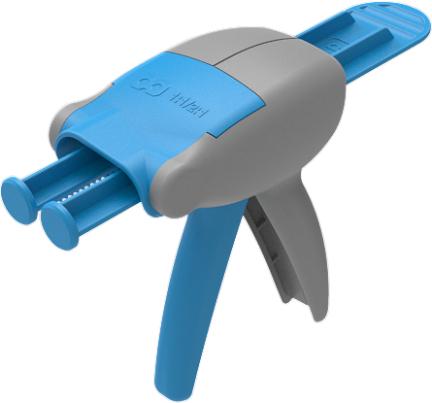 Пистолет для химических анкеров PC Cox