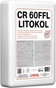 Литокол CR 60FFL безусадочная быстротвердеющая сухая смесь на основе специальных цементов