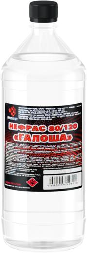Ивитек С2 80/120 бензин нефрас галоша обезжириватель (1 л)