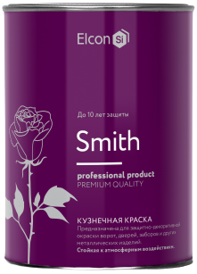 Elcon Smith кузнечная краска