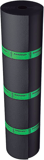 Технониколь ТПП Бикроэласт материал гидроизоляционный кровельный