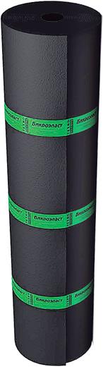 Технониколь ТКП Бикроэласт материал гидроизоляционный кровельный (1*10 м) (4 кг/м2)