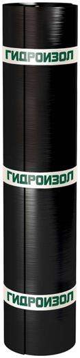 Технониколь ТПП Гидроизол материал гидроизоляционный кровельный (1*9 м 3 кг/м2)
