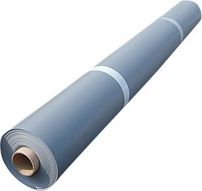 Технониколь Logicroof V-RP FR ПВХ мембрана армированная полиэстеровой сеткой (2.1*25 м/1.2 мм)