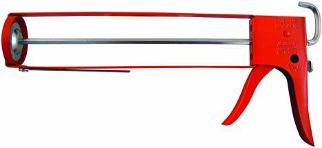 Пистолет для картриджей Newborn 125 скелетный