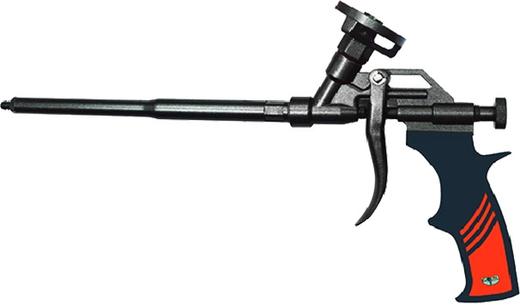 Варяг пистолет для монтажной пены с тефлоновым покрытием