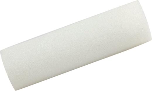 Мини-валик Бибер (100 мм) (ворс 4 мм) велюр под бюгель