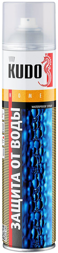 Kudo Home Waterproof Spray защита от воды водоотталкивающая пропитка (400 мл)
