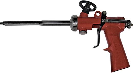 Пистолет для монтажной пены с тефлоновым покрытием PQtools Ultra