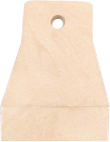 Шпатель эластичный Промис 888 (150 мм)