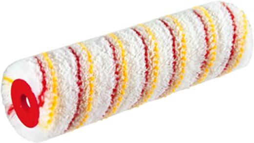 Валик для универсальной покраски гладких поверхностей Beorol Hobby (180 мм ворс 16 мм) полиэстер под бюгель